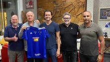 Retorno de Felipão ao Cruzeiro divide opiniões. Torcedores lembram 7 a 1