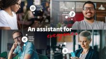 JLL's enterprise app JiLL acts as an admin for every employee