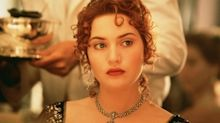 'Near, far, wherever you are,' you'll look great for the holidays with Kate Winslet's 'Titanic' curly updo