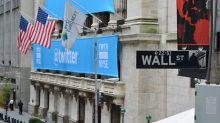 S&P 500 Flies Higher With Twitter