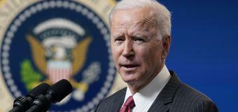 'No path forward' for Biden's budget chief pick