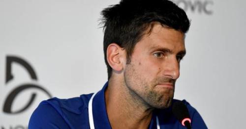Tennis - ATP - Novak Djokovic, retour prudent avant l'Open d'Australie