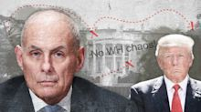 Does Kelly signal a new path for Trump?