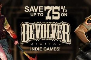 GameFly spotlights Hotline Miami, Shadow Warrior in Devolver Digital sale