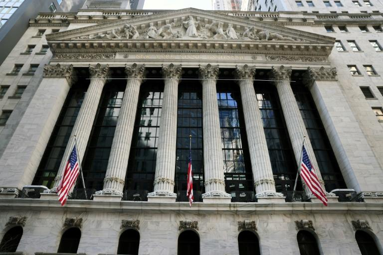 Dow, S&P 500 again end at records as Wall Street rally continues