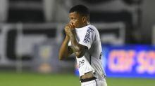 Arthur Gomes não vê sabor especial em vitória do Santos contra ex-treinador: 'Jogo como qualquer outro'