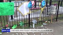 2 Chicago Moms Fought For Years To End Gun Violence. They Were Shot Dead Last Week.