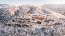 約定於2023年朝聖!超豪華滑雪體驗 日本北海道頂級酒店「Aman Niseko」