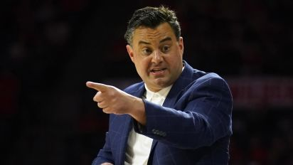 NCAA hits Arizona with five Level I allegations