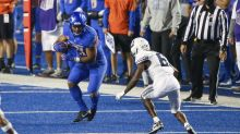 After inauspicious debut, Utah State is aiming to rebound vs. San Diego State
