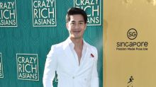 'Extreme heat' turned Singapore to 'Sincapore' on 'Crazy Rich Asians' red carpet