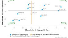Tsakos Energy Navigation Ltd.: Strong price momentum but will it sustain?