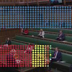 The state of the political parties as the UK eases Covid-19 lockdown