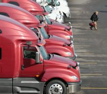 Trucking giant Celadon files for bankruptcy, leaving more than 3,000 stranded