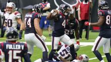 Texans QB Deshaun Watson wins AFC Offensive Player of the Week after beating Patriots