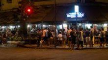 Governo e prefeitura proíbem consumo de bebidas alcoólicas nas ruas após as 21h