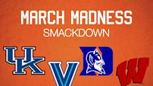 March Madness Smackdown: Which Top-Seeded School Is Best to Visit?