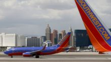 Southwest cuts growth forecast on government shutdown pain