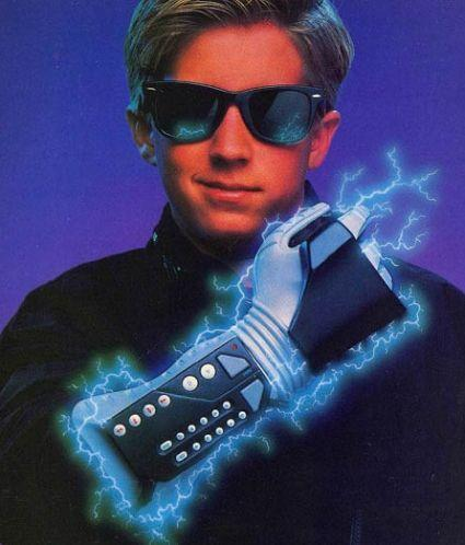 Illinois students revive the Power Glove