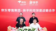China's top short video apps and e-commerce giants pally up