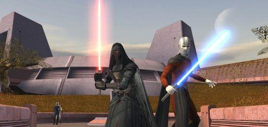 Blizzard surprisingly hopeful for The Old Republic's success