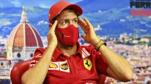Sebastian Vettel contemplated retirement before Aston Martin switch