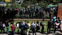 Desempleo en Colombia se mantiene en máximos en julio por coronavirus