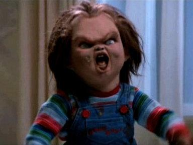 Chucky Gets a Monstrous Makeover: Check Out Killer Doll's ...
