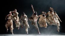 Akram Khan Company: The Silent Burn Project review – potent tribute to a powerhouse