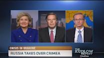 Shouldn't be criticizing Obama's stance on Russia: Sen. H...