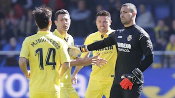 La plantilla del Villarreal en la temporada 2018/19: jugadores y cuerpo técnico del equipo de Calleja