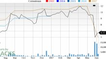 Why Aegean Marine Petroleum (ANW) Could Be Positioned for a Slump