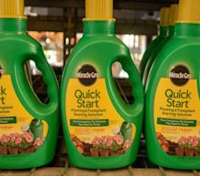 Scotts Miracle-Gro's (SMG) Q3 Earnings & Sales Top Estimates