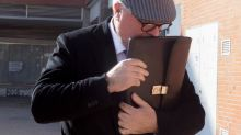 El juez prorroga un mes el secreto del sumario del BBVA y Villarejo