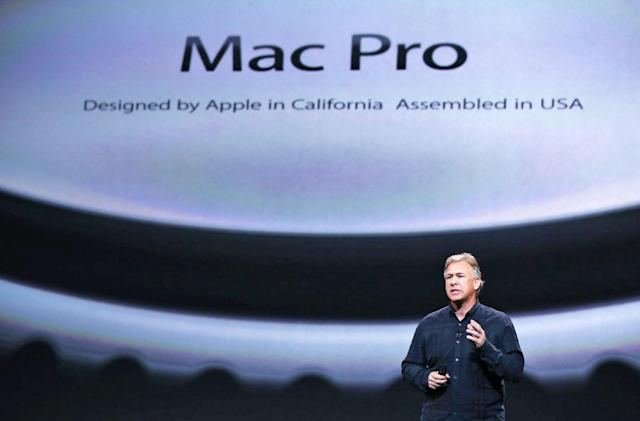 Apple will ship its redesigned Mac Pro in 2019