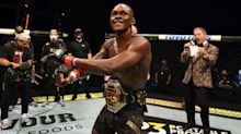 UFC 253: Adesanya targets Cannonier after Costa clinic