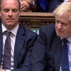 Boris Johnson news - live: PM faces onslaught in parliament over Queen's Speech, amid anger over 'blatant attempt to rig election'