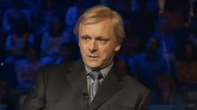 See Michael Sheen as Chris Tarrant in ITV's 'coughing major' drama 'Quiz'