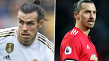 Bale can have same impact at Spurs as Ibrahimovic did at Man Utd, says ex-Tottenham boss Sherwood