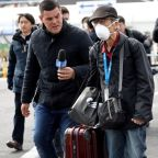 Passengers depart coronavirus cruise ship at last; Japan's effort under fire