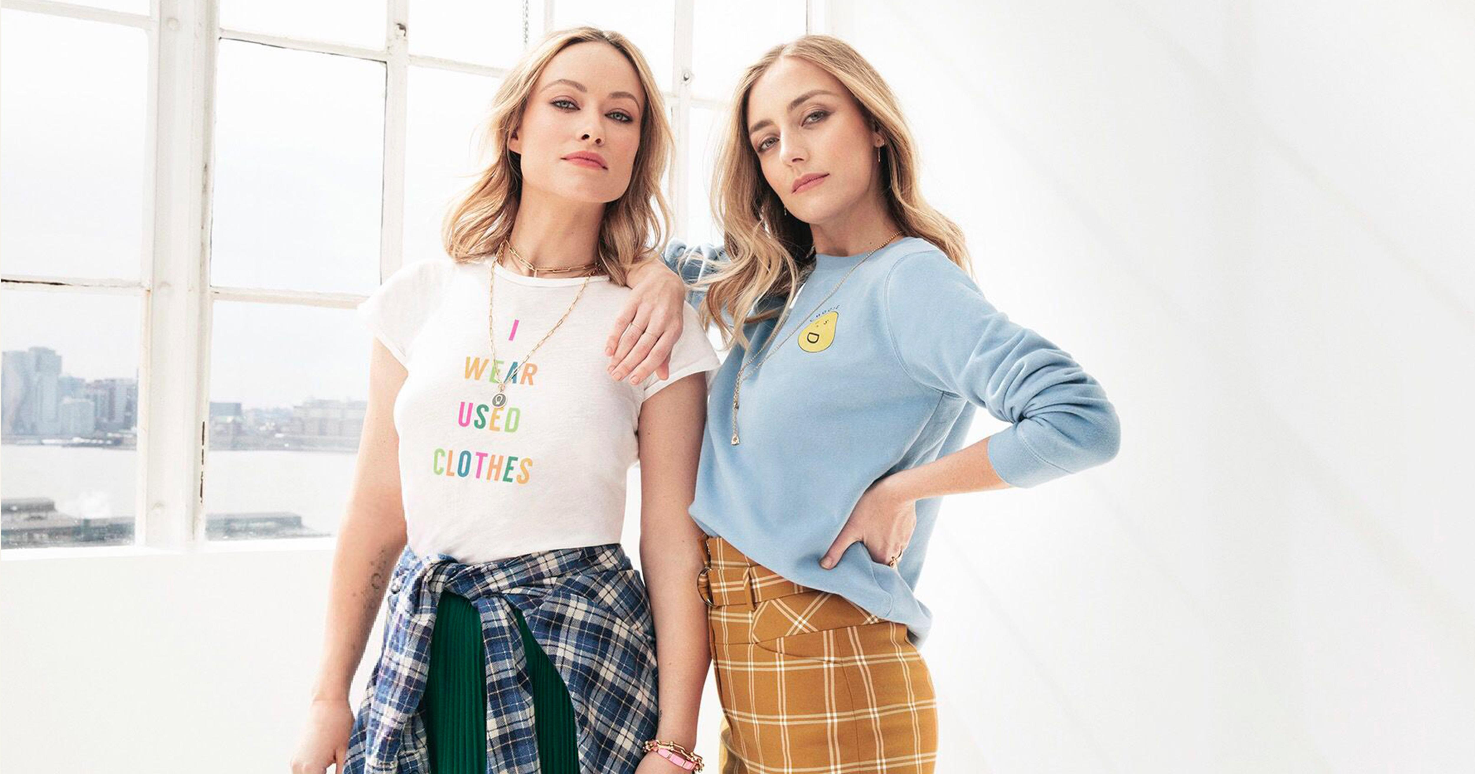How Fashion and Beauty Brands Are Giving Back for Earth Day 2019
