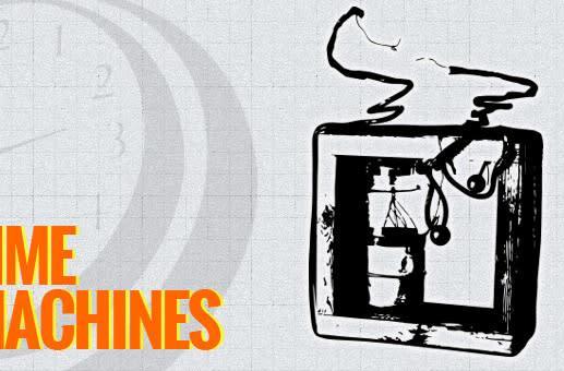 Time Machines - Wireless wonder