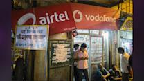 Vodafone Plans To Boost Stake In Indian Unit: Source