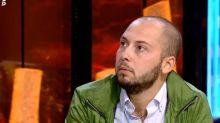 José Antonio Avilés: ¿por qué tenemos que aguantar a un personaje así en televisión?