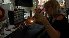 Saxophone maker braces for ownership change