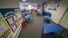Fresh fears over primary schools after staff test positive for Covid-19