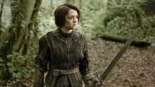 What happened to Arya Stark in the Game of Thrones finale - and what's west of Westeros?