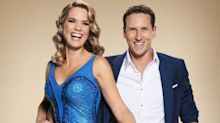 Strictly judge Shirley Ballas fuels Brendan Cole feud as she mistakes Charlotte Hawkins for Mollie King