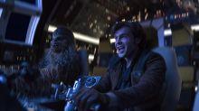 Veja o novo trailer de 'Han Solo: Uma História Star Wars'