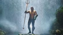 'Aquaman': Extended look